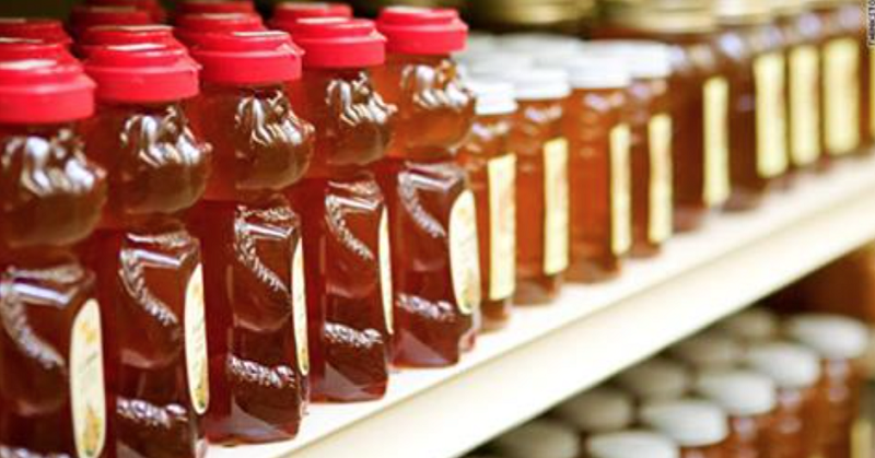 More than 75 Percent of All 'Honey' Sold in Grocery Stores contains No Honey At All - HealthyLifeBoxx